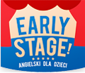 early stage logo